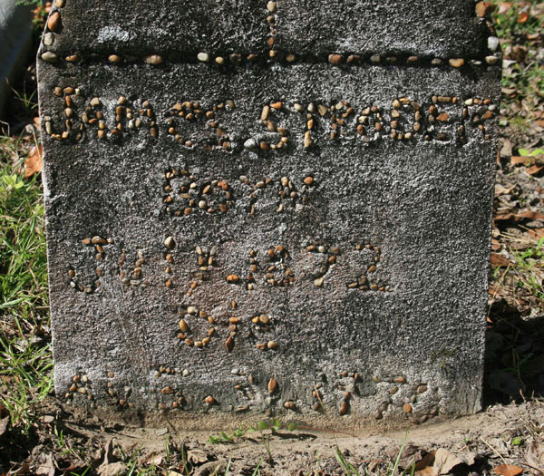 JAMES STRODER Gravestone Photo