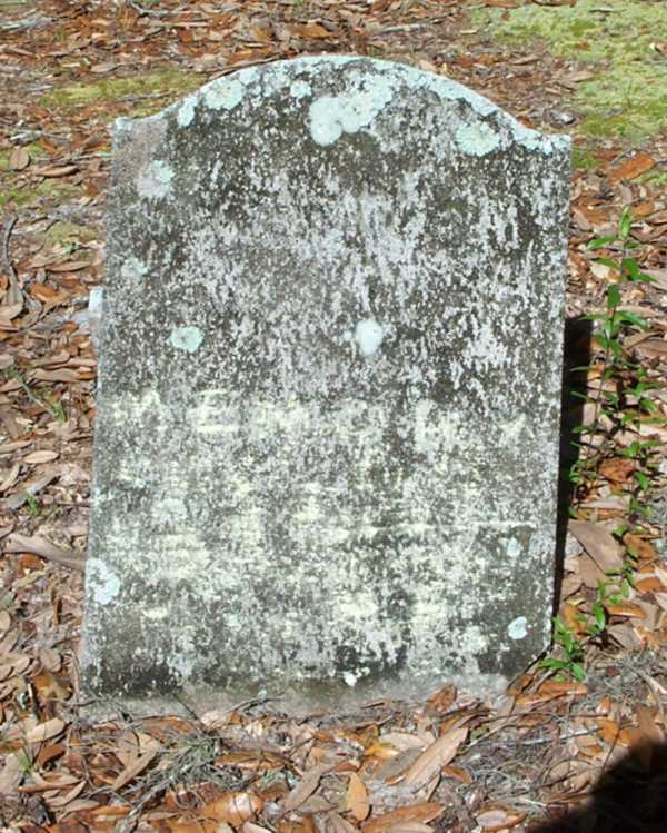 Mary T. Tompkins Gravestone Photo